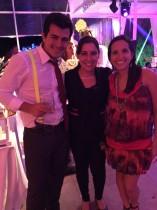 Andrea y Carlos